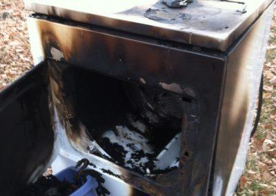 dryer-fire